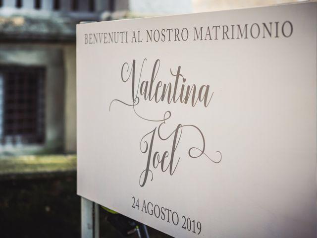 Il matrimonio di Joel e Valentina a Gravedona, Como 67