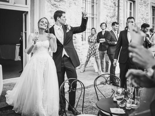 Il matrimonio di Joel e Valentina a Gravedona, Como 69