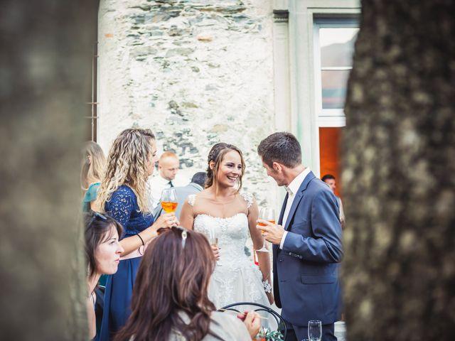 Il matrimonio di Joel e Valentina a Gravedona, Como 72