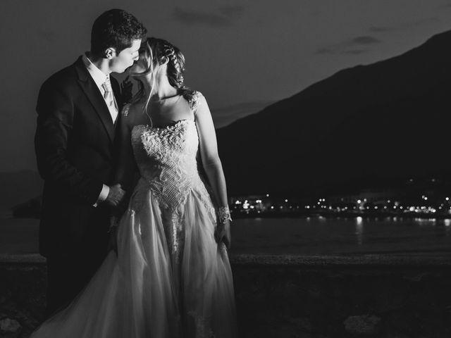 Il matrimonio di Joel e Valentina a Gravedona, Como 73