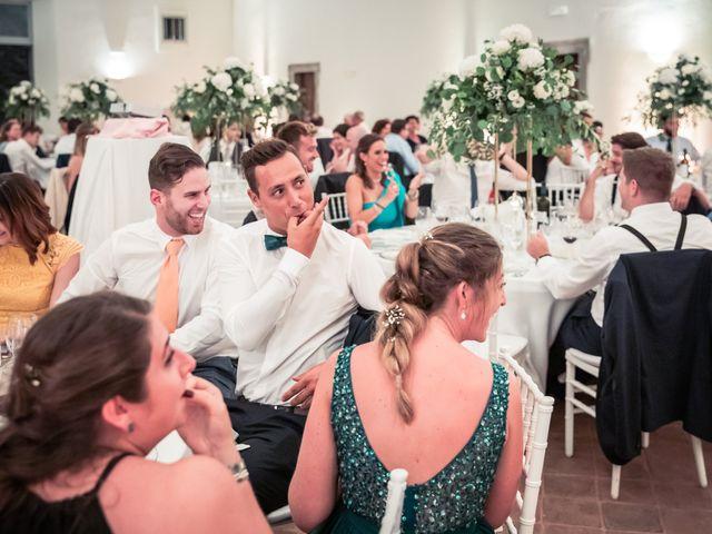 Il matrimonio di Joel e Valentina a Gravedona, Como 75