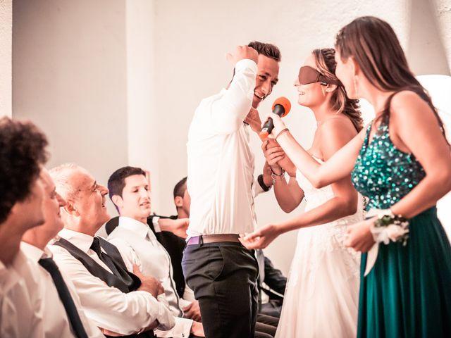 Il matrimonio di Joel e Valentina a Gravedona, Como 79