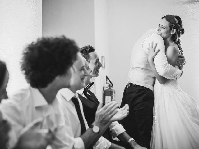 Il matrimonio di Joel e Valentina a Gravedona, Como 80