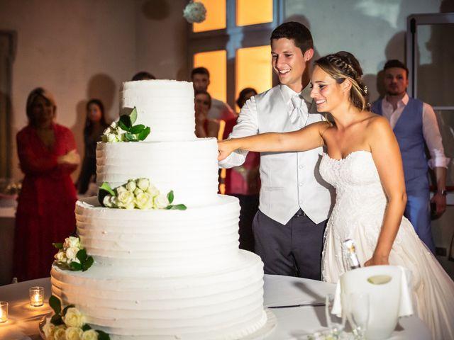Il matrimonio di Joel e Valentina a Gravedona, Como 83