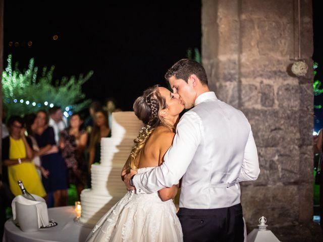 Il matrimonio di Joel e Valentina a Gravedona, Como 84
