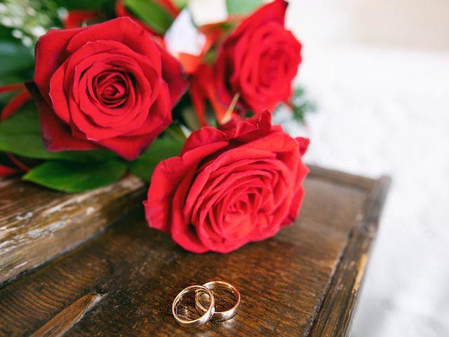 Il matrimonio di Giovanni e Mary a Matera, Matera 3
