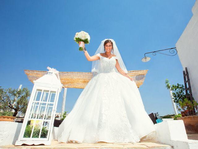 Il matrimonio di Giovanni e Mary a Matera, Matera 8