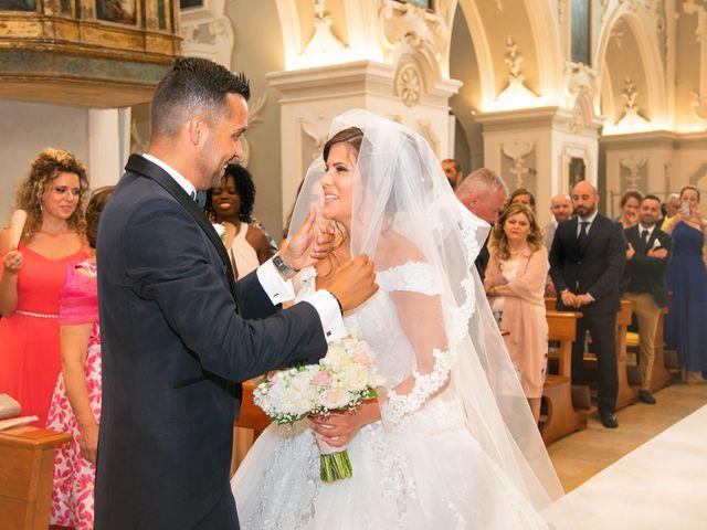 Il matrimonio di Giovanni e Mary a Matera, Matera 11