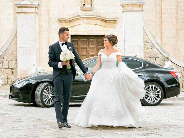 Il matrimonio di Giovanni e Mary a Matera, Matera 17