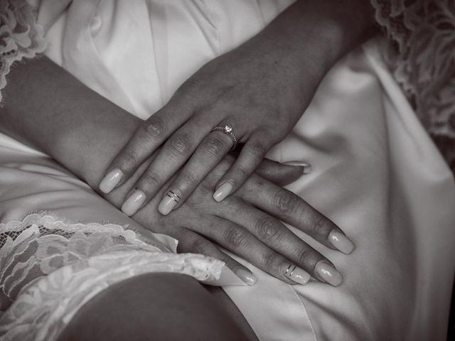 Il matrimonio di Simone e Marta a Campodarsego, Padova 28