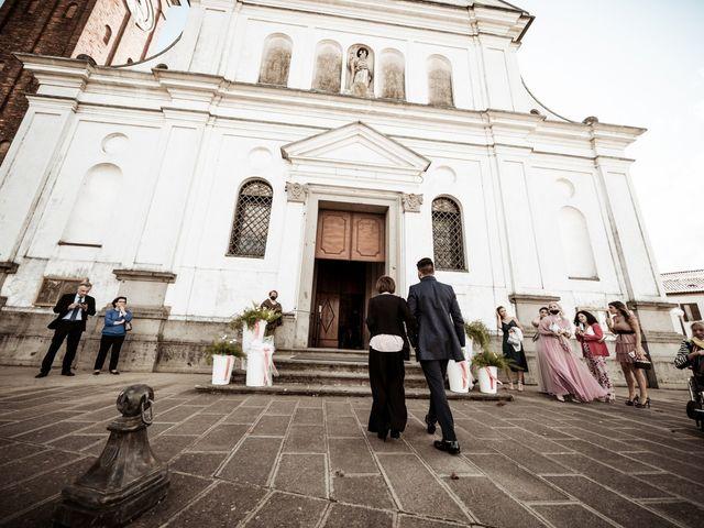Il matrimonio di Simone e Marta a Campodarsego, Padova 60