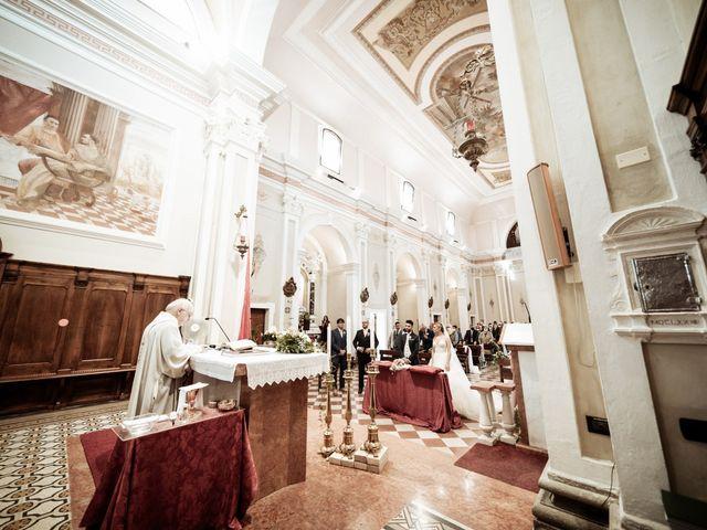 Il matrimonio di Simone e Marta a Campodarsego, Padova 78