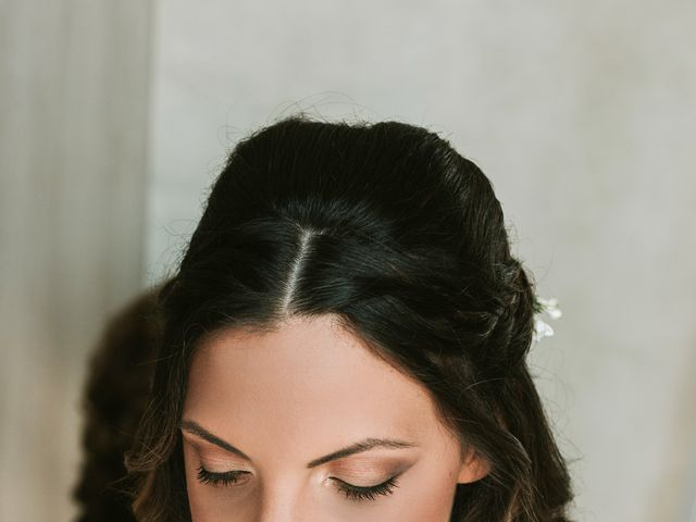 Il matrimonio di Alessia e Matteo a San Cassiano, Lecce 6