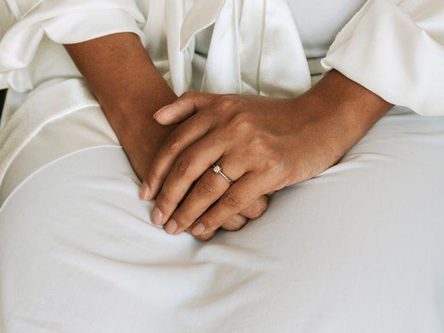 Il matrimonio di Alessia e Matteo a San Cassiano, Lecce 7