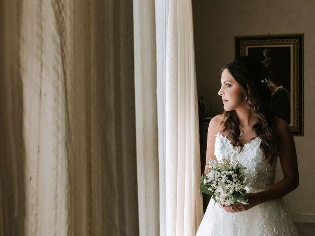 Il matrimonio di Alessia e Matteo a San Cassiano, Lecce 17