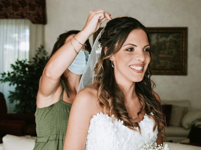 Il matrimonio di Alessia e Matteo a San Cassiano, Lecce 19