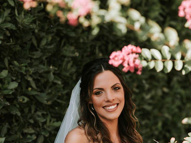 Il matrimonio di Alessia e Matteo a San Cassiano, Lecce 21