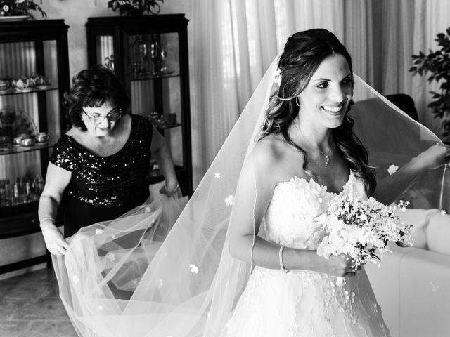 Il matrimonio di Alessia e Matteo a San Cassiano, Lecce 23