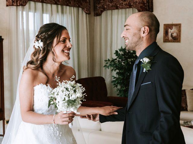 Il matrimonio di Alessia e Matteo a San Cassiano, Lecce 25