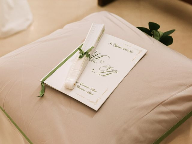 Il matrimonio di Alessia e Matteo a San Cassiano, Lecce 26
