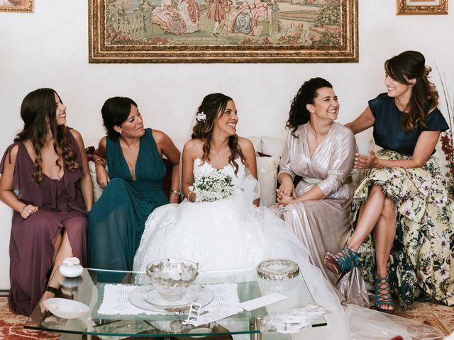 Il matrimonio di Alessia e Matteo a San Cassiano, Lecce 27