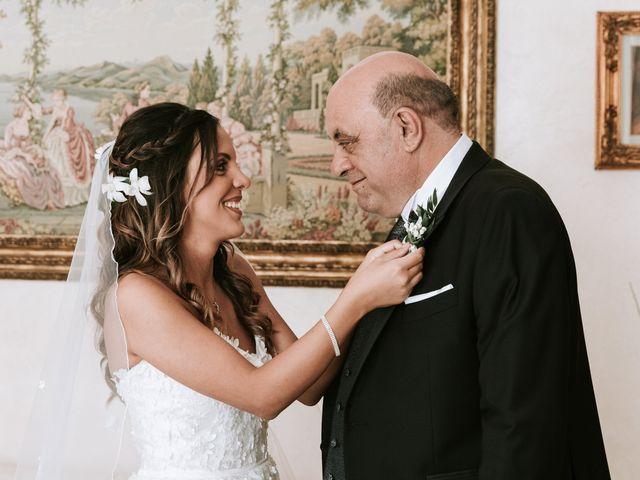 Il matrimonio di Alessia e Matteo a San Cassiano, Lecce 28