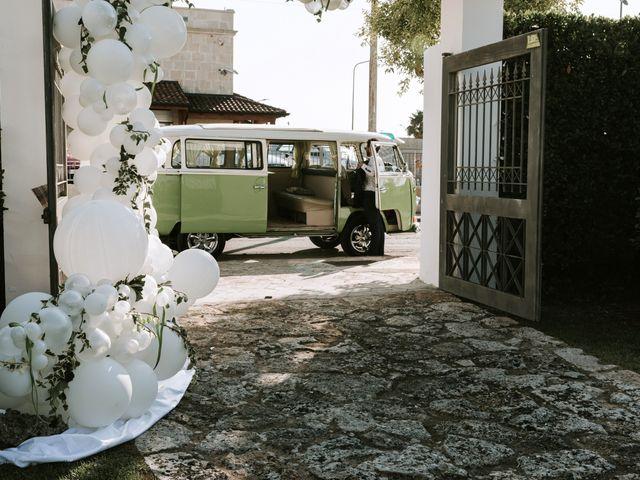 Il matrimonio di Alessia e Matteo a San Cassiano, Lecce 29