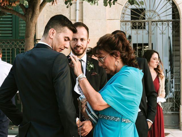 Il matrimonio di Alessia e Matteo a San Cassiano, Lecce 31