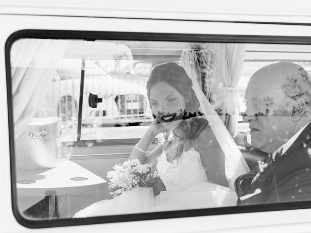 Il matrimonio di Alessia e Matteo a San Cassiano, Lecce 32