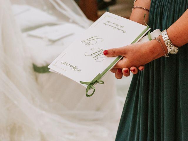 Il matrimonio di Alessia e Matteo a San Cassiano, Lecce 37