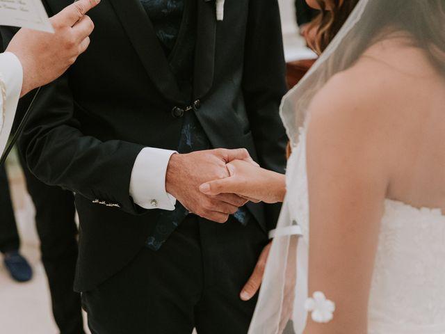 Il matrimonio di Alessia e Matteo a San Cassiano, Lecce 40
