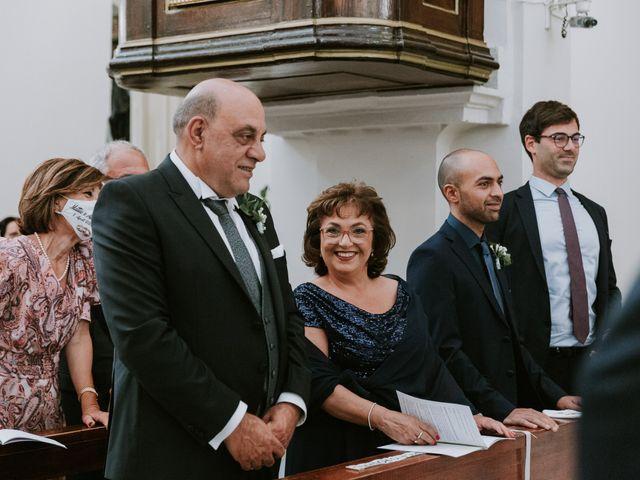 Il matrimonio di Alessia e Matteo a San Cassiano, Lecce 41