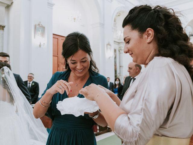Il matrimonio di Alessia e Matteo a San Cassiano, Lecce 42