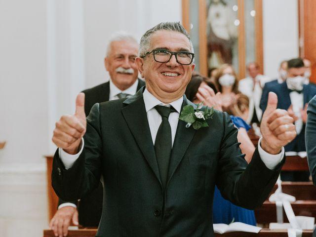 Il matrimonio di Alessia e Matteo a San Cassiano, Lecce 46