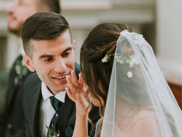Il matrimonio di Alessia e Matteo a San Cassiano, Lecce 48