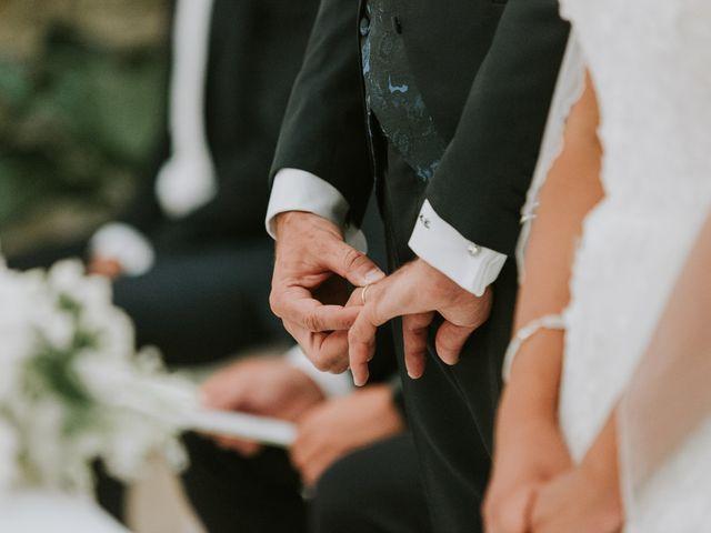 Il matrimonio di Alessia e Matteo a San Cassiano, Lecce 50