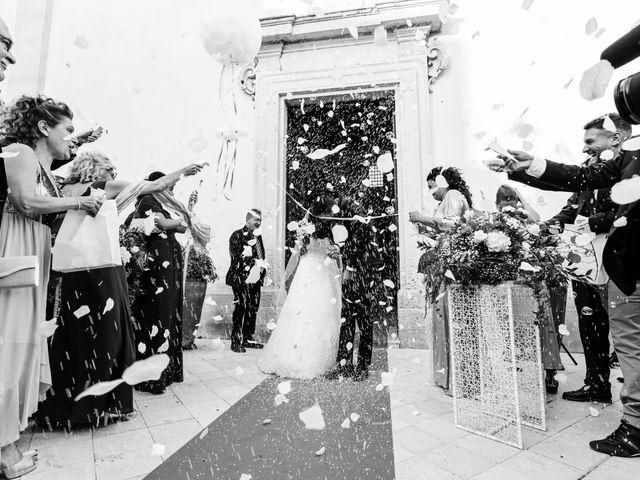 Il matrimonio di Alessia e Matteo a San Cassiano, Lecce 51