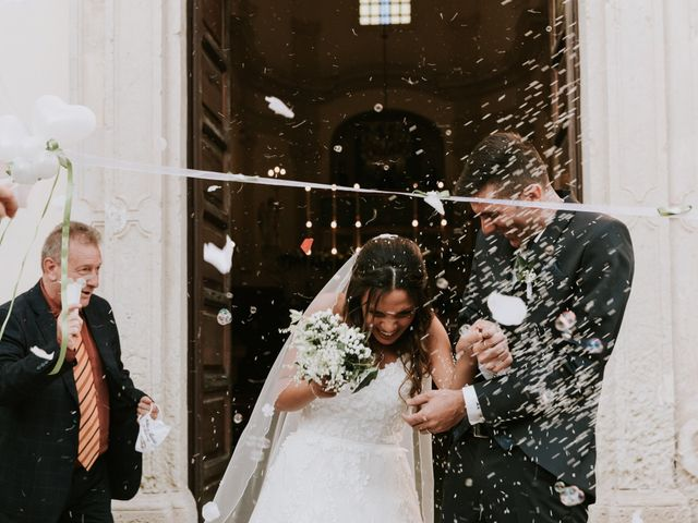Il matrimonio di Alessia e Matteo a San Cassiano, Lecce 52