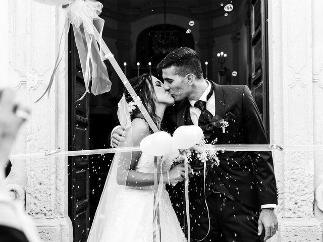 Il matrimonio di Alessia e Matteo a San Cassiano, Lecce 53