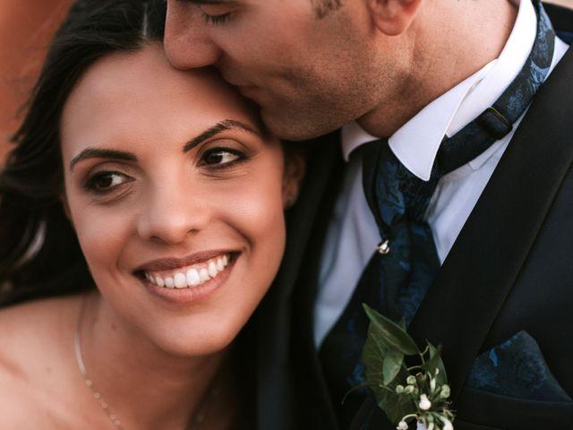 Il matrimonio di Alessia e Matteo a San Cassiano, Lecce 61