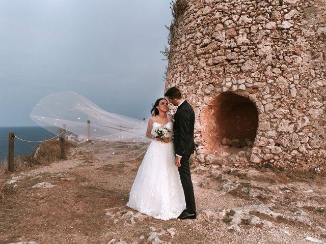 Il matrimonio di Alessia e Matteo a San Cassiano, Lecce 62