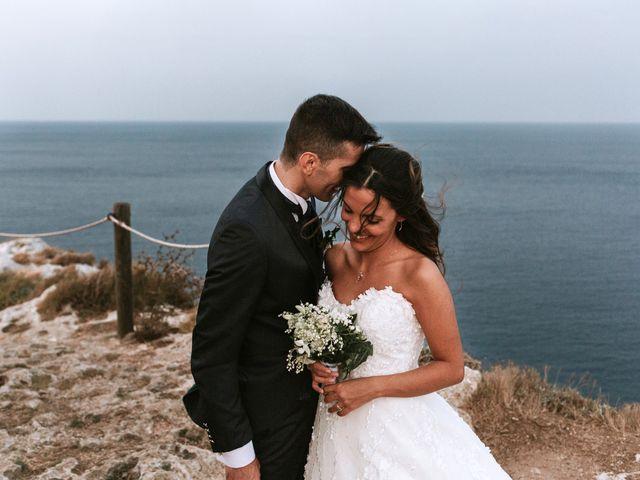 Il matrimonio di Alessia e Matteo a San Cassiano, Lecce 63