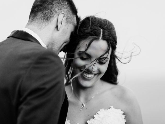 Il matrimonio di Alessia e Matteo a San Cassiano, Lecce 64