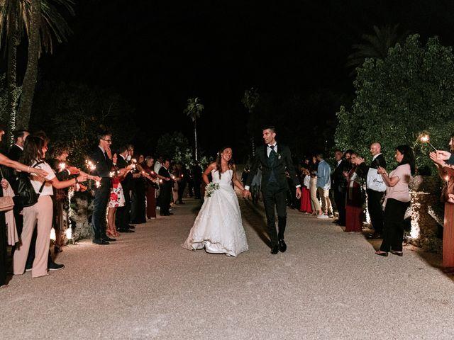Il matrimonio di Alessia e Matteo a San Cassiano, Lecce 70