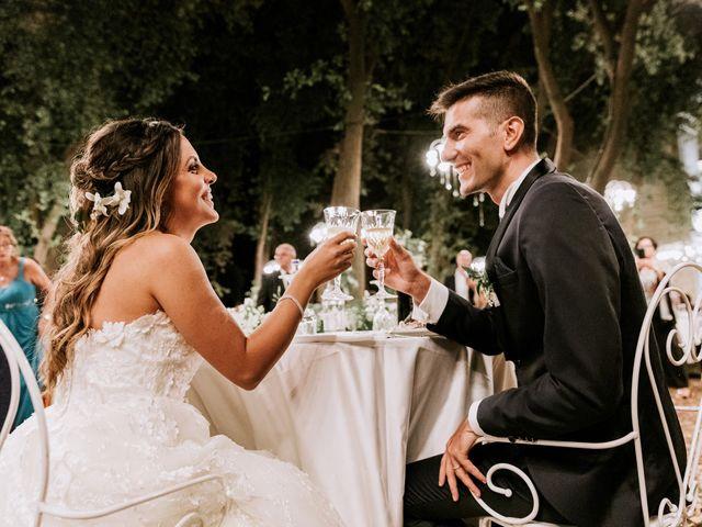 Il matrimonio di Alessia e Matteo a San Cassiano, Lecce 2