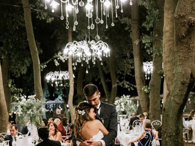 Il matrimonio di Alessia e Matteo a San Cassiano, Lecce 73