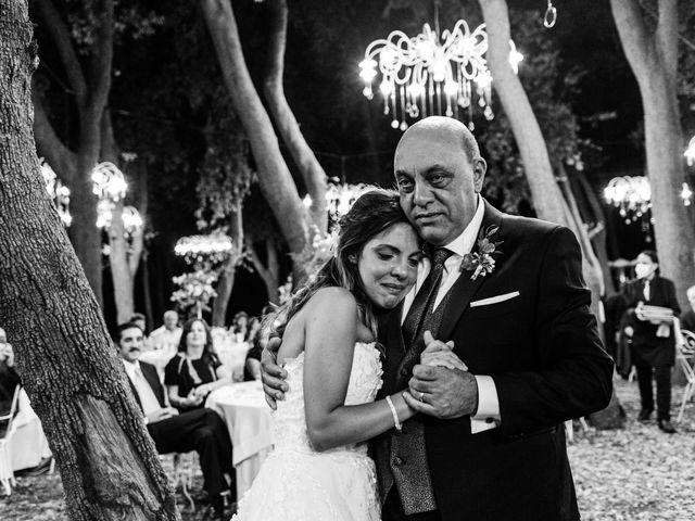 Il matrimonio di Alessia e Matteo a San Cassiano, Lecce 76
