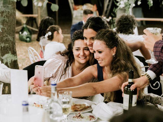 Il matrimonio di Alessia e Matteo a San Cassiano, Lecce 77