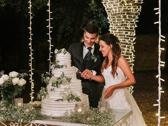 Il matrimonio di Alessia e Matteo a San Cassiano, Lecce 79