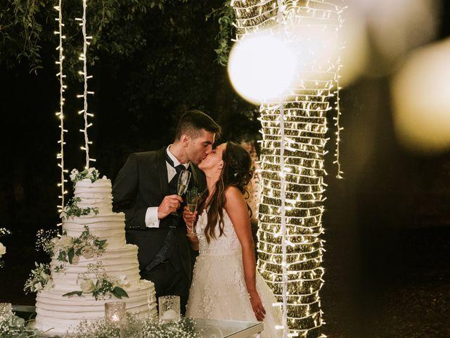 Il matrimonio di Alessia e Matteo a San Cassiano, Lecce 80